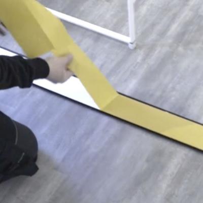 LEBA - Dobbeltsidig-tape